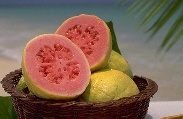 Have some Guavas